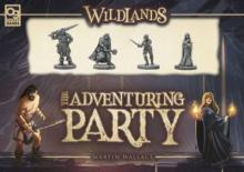 Wildlands: The Adventuring Party - obrázek
