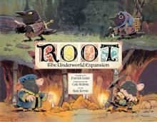 Root: The Underworld Expansion - obrázek