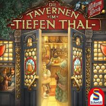 Taverns of Tiefenthal (ENG)