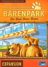 Bear Park: The Bad News Bears - obrázek