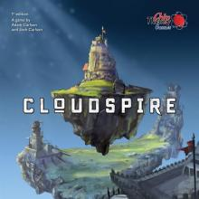Cloudspire Bundle Kickstarter pledge