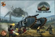 Pocket Landship
