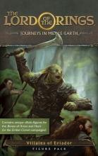 Lord of the Rings: Journeys in Middle-earth, The – Villains of Eriador Figure Pack - obrázek