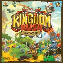 Kingdom Rush: Rift In Time (All-in)