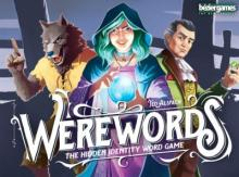 Werewords deluxe edice