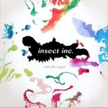 Insect inc.