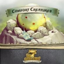 The 7th Continent - Comfort Creatures exp.