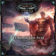 Lords of Hellas: Lord of the Sun - obrázek