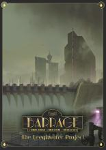 Barrage: Leeghwater Project (expanze)