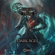 Lords of Hellas: Dark Ages Expansion - obrázek