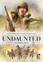 Undaunted: Normandy ENG