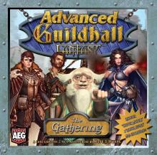 Advanced Guildhall Fantasy: The Gathering - obrázek