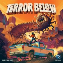Terror Below (KS ALL-IN)