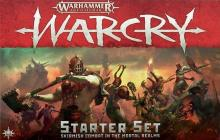 Warhammer Age of Sigmar: Warcry Core Book