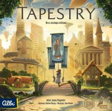 Tapestry (EN) - First Printing numbered edition