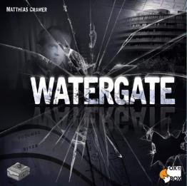 Watergate - ENG