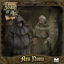 Ars Nova - ToL: Joan of Arc