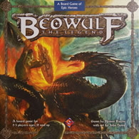 Beowulf: The Legend 2005 Reiner Knizia