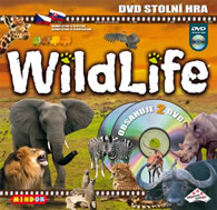WildLife - dvd hra