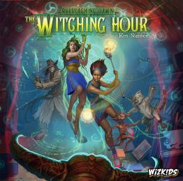 Approaching Dawn: The Witching Hour - obrázek