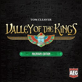 Valley of the kings premium edition (EN)