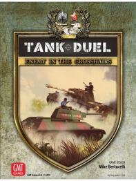 Tank duel enemy in the crosshairs EN