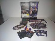 Doctor Who: Time of the Daleks – Seventh Doctor & Ninth Doctor