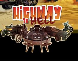Highway to hell - Kickstarter komplet