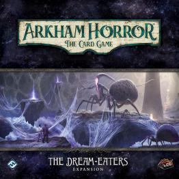 Arkham Horror: The Card Game – The Dream-Eaters - obrázek