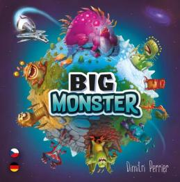 Big Monster CZ