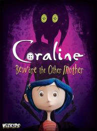 Coraline: Beware the Other Mother - obrázek