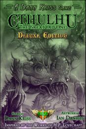 Cthulhu: The Great Old One – Deluxe Edition - obrázek