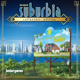 Suburbia Collector's Edition KS