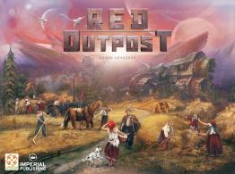Red Outpost - Comrade edition